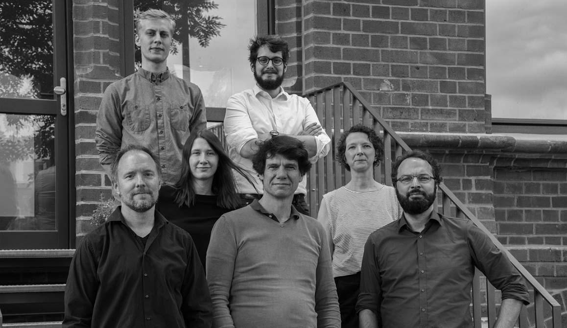 Architekt Hannover team k a architekten biernath stock weber hannover